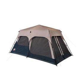 Coleman - Eight Person Instant Tent & Flysheet Bundle
