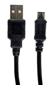 ORB PS4 3M USB TO Mini USB Controller Charging Cable (PS4)