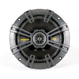 "Kicker - CS series 6.5"" 160mm Coaxial Speaker - 4Ohm (Pair)"