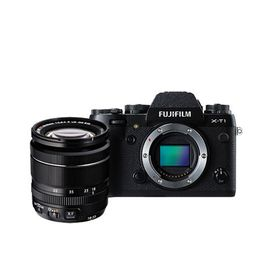 Fujifilm XT 1 Mirrorless Camera with 18-55mm Lens