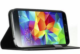 Body Glove Samsung Galaxy S5 Flipcover - Black