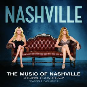 Music of Nashville:Season 1 V2 (Ost) - (Import CD)