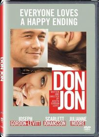 Don Jon (DVD)
