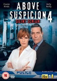 Above Suspicion 4 - Silent Scream (Import DVD)