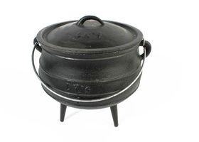 LK's - Quarter Pot - Size 0.7 Litre
