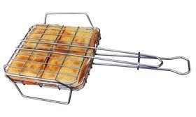LK's - Toaster Grid - Chrome