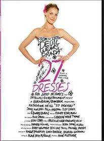 27 Dresses (2008)(DVD)