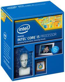 Intel Core i5-4440 Processor