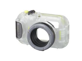 Canon WP-DC41 Underwater Housing