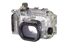 Canon WP-DC51 Underwater Housing
