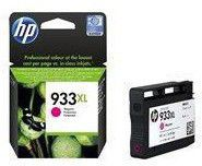 HP 933XL Magenta Officejet Ink Cartridge
