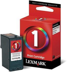 Lexmark Inkjet Cartridge N1