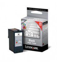 Lexmark #44XL Black Print Cartridge
