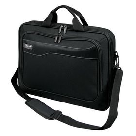 "Port Hanoi 15.6"" Laptop ClamShell Case - Black"