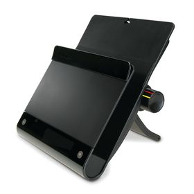 Kensington Laptop Stand with 4 Port USB Hub
