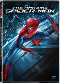 Amazing Spiderman 2 (DVD)