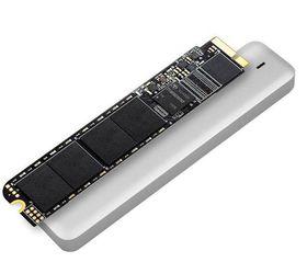 "Transcend 480GB Jetdrive 520 SSD Upgrade Kit For Macbook Air 11"" & 13"" Mid 2012"
