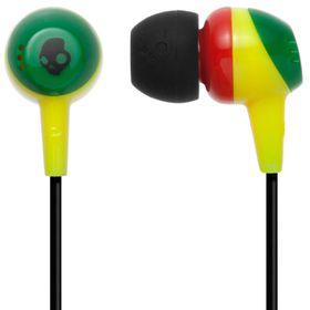 Skullcandy JIB In-ear Headphones, 20Hz-20kHz, 16Ohm, 100dB, 3.5mm