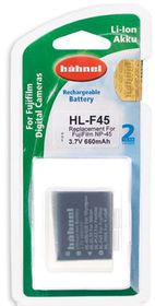 Hahnel HL-F45 Li ion Battery