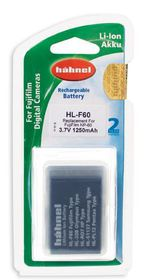 Hahnel HL-F60 Li ion Battery