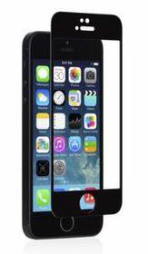 Moshi iVisor Glass iPhone 5-5S-5C - Black