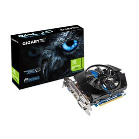 Gigabyte Nvidia GT 740 Oc Graphics Card