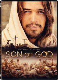 Son of God (Blu-ray)