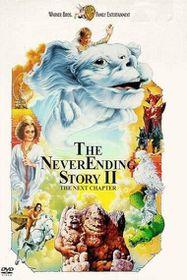 Never Ending Story 2 (DVD)