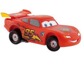Bullyland Cars 2 Lightning McQueen Figurine - 6.9cm