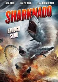 Sharknado (Import DVD)