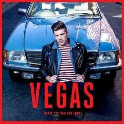 Vegas - Beste Tyd Van Jou Lewe (CD)