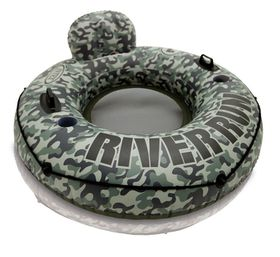 Intex - Lounger - River Run 1 - Camo