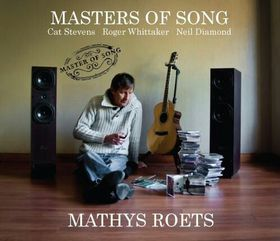 Roets, Mathys - Masters of Song (CD)