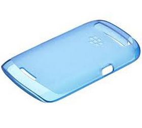 BlackBerry Curve 9360 Soft Shell - Sky Blue
