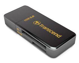 Transend TS-RDF5K SD and MicroSD USB3.0 Card Reader