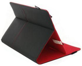 "Soviet 10"" Universal Tablet Case - Red"