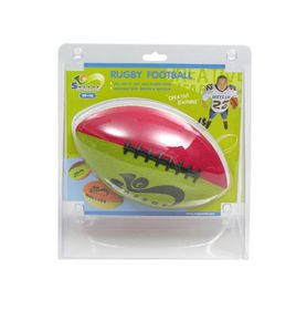 M & P World American Football