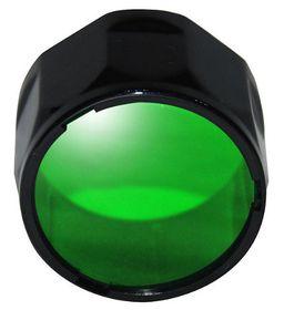 Fenix - AD302 Filter adapter for TK Series - Green