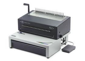 GBC CombBind C800 Pro Electric Comb Binder