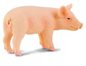 CollectA Piglet Standing - Small
