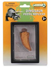 CollectA Side Tooth of Tyrannosaurus Rex Boxed Set