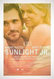 Sunlight Jr (DVD)
