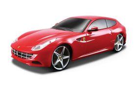 Maisto Remote Control 1/24 Ferrari FF - Red