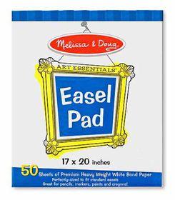 Melissa & Doug Easel Pad
