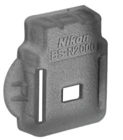 Nikon 1 BS-N2000 Mounting Foot Cover