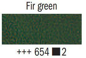 Van Gogh Oil Colour 60ml Tube - Fir Green (654)