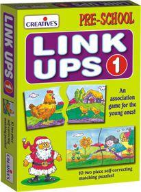 Creatives Toys Link Ups 1
