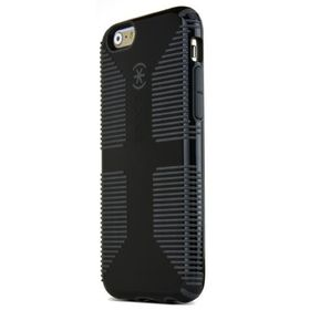 Speck Cases Apple iPhone 6 Candy Shell - Black & Slate Grey