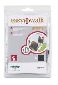 Easy Walk Head Collar - Black