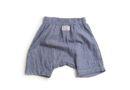Sticky Fudge Bentley Elasticated Waist Shorts - Houndstooth